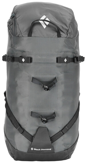 Black Diamond Speed Zip 24 Backpack graphite